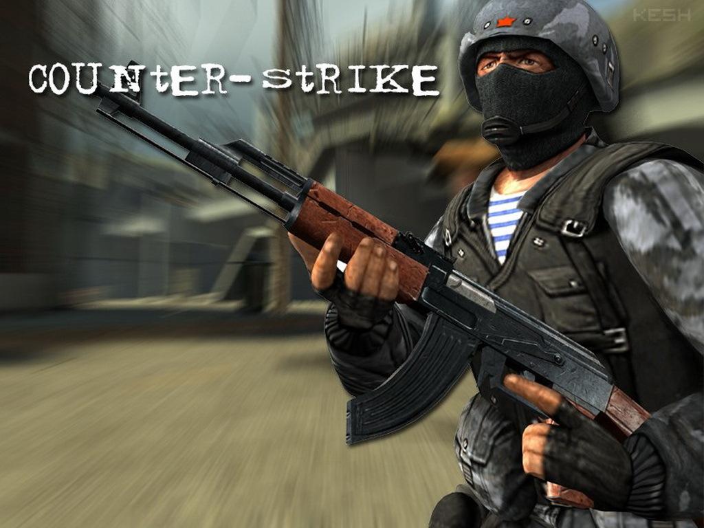 В Counter-Strike входят 1. Основа, Counter-Strike 1.6 2. Патч v28…
